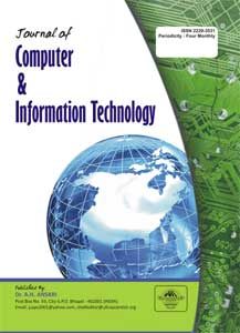 Journal of Ultra Computer & Information Technology